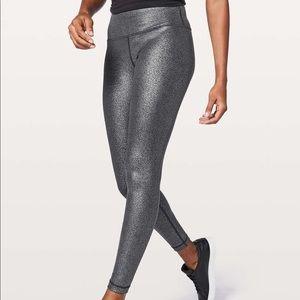Lululemon limited edition luminosity legging